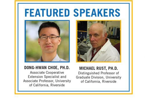 Fume School Featured Speakers